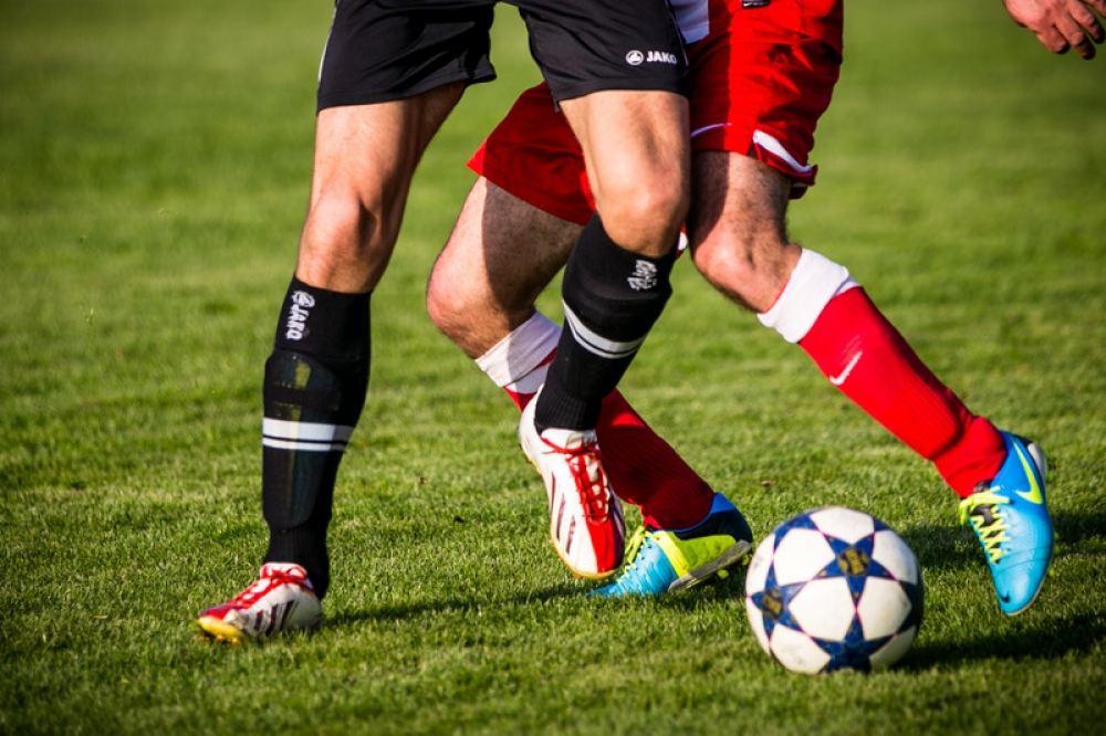 Football Adultes (2cours/semaine)