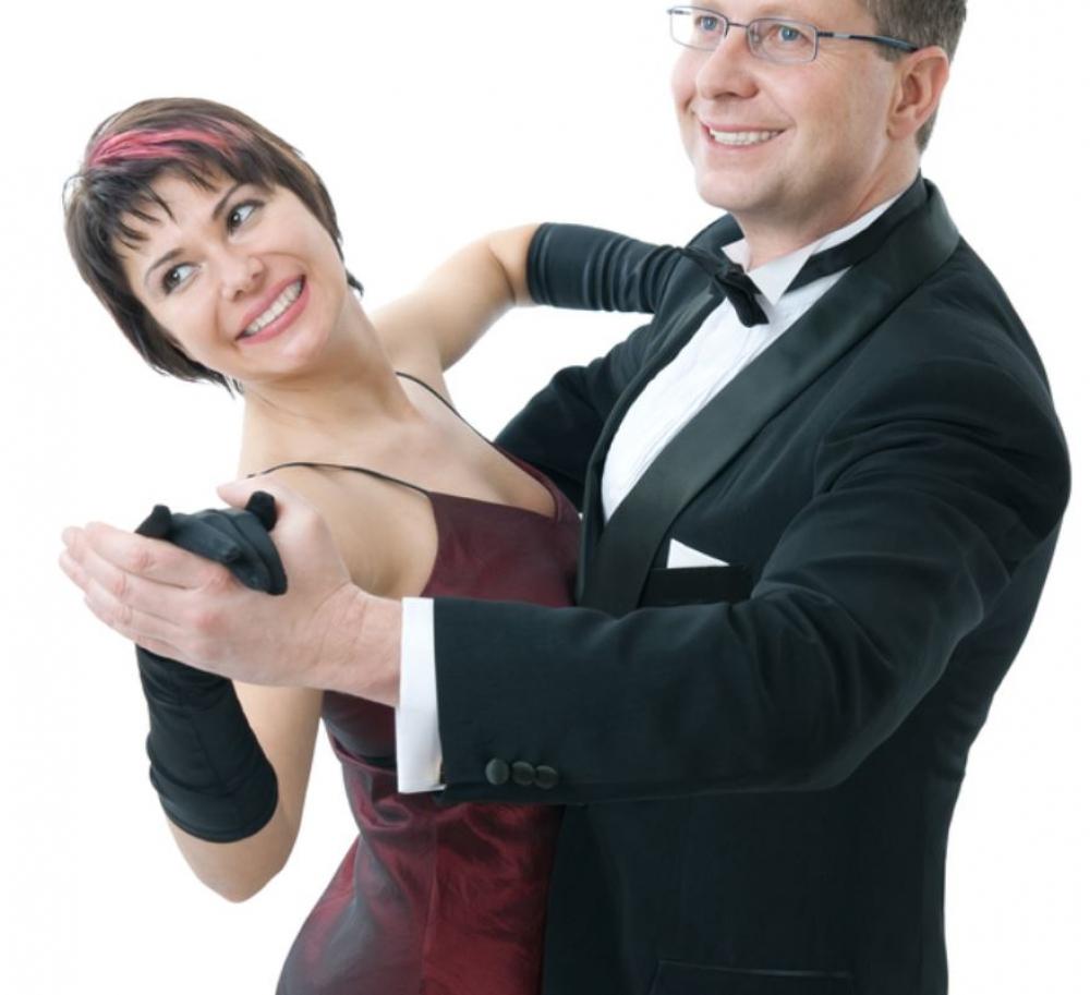 Cours de Danse de Salon - Gardanne, Luynes