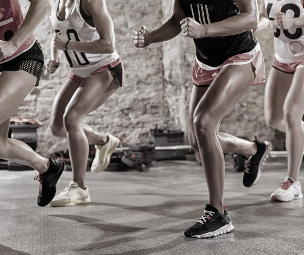Fitness/Danse Solo en illimité - Aix, Gardanne, Fuveau et Luynes