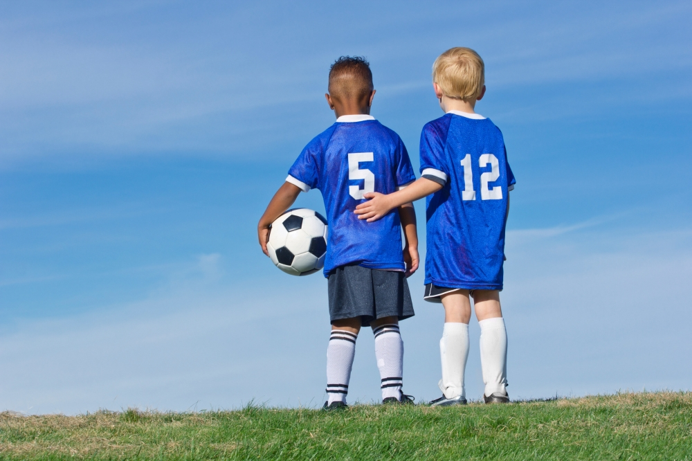 Football 5-6ans (1cours/semaine)