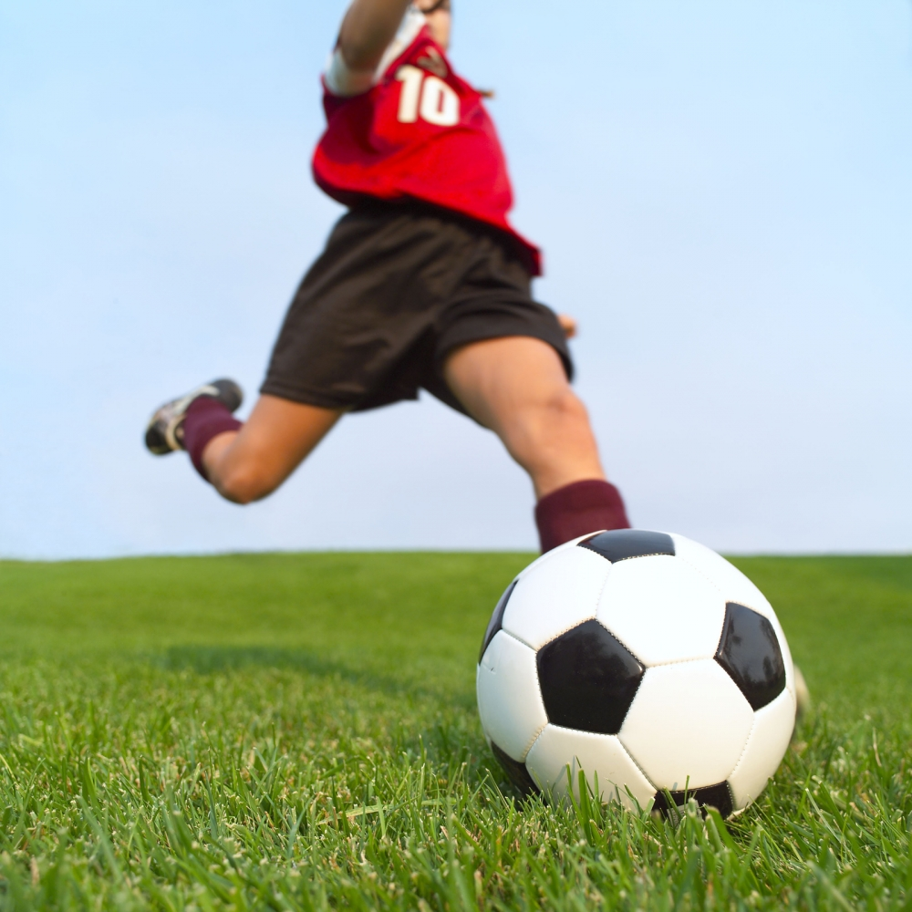 Football 10-13ans (2cours/semaine)