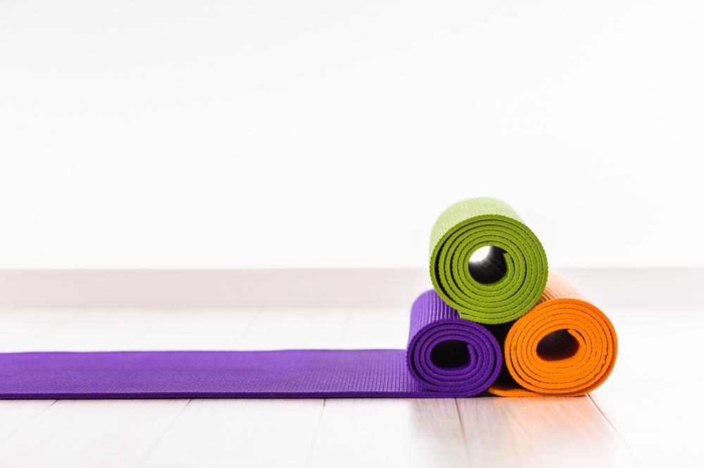 Cours de Hatha Yoga (Trimestre -1/semaine) - option (2 /semaine)