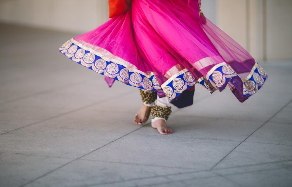 Cours de danse Orientale - Enfants 6 ans +