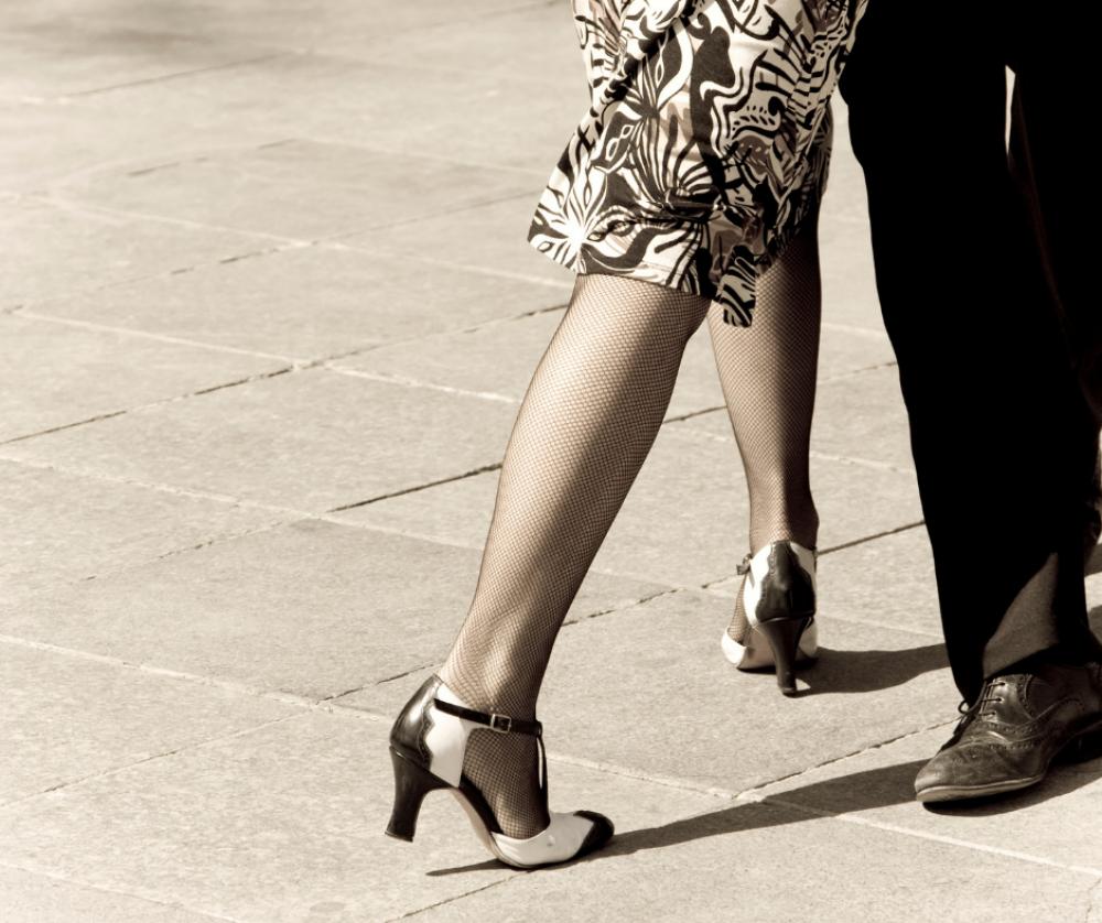 Cours de Tango Argentin - Avancé (trimestre)