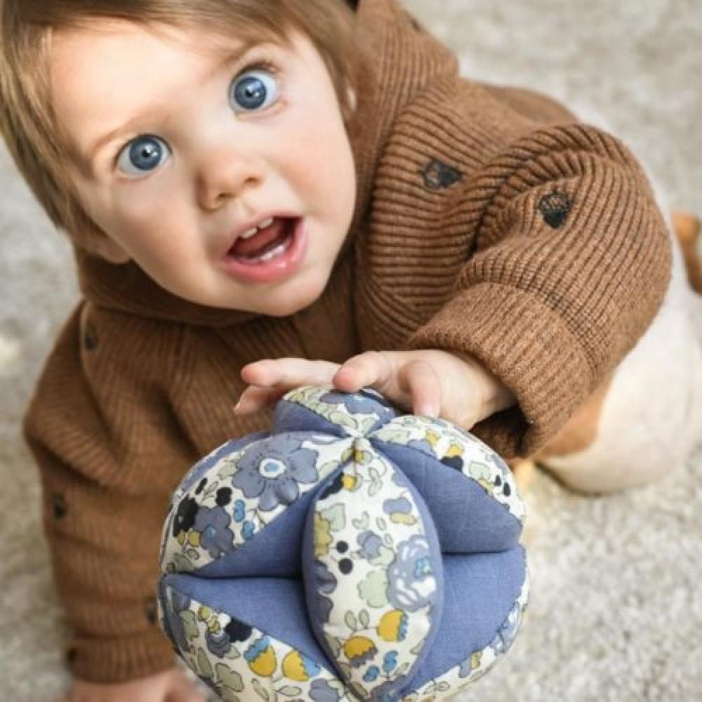 Atelier Parent-Bébé 3-18 mois (1, 5, 10 ateliers ou +)