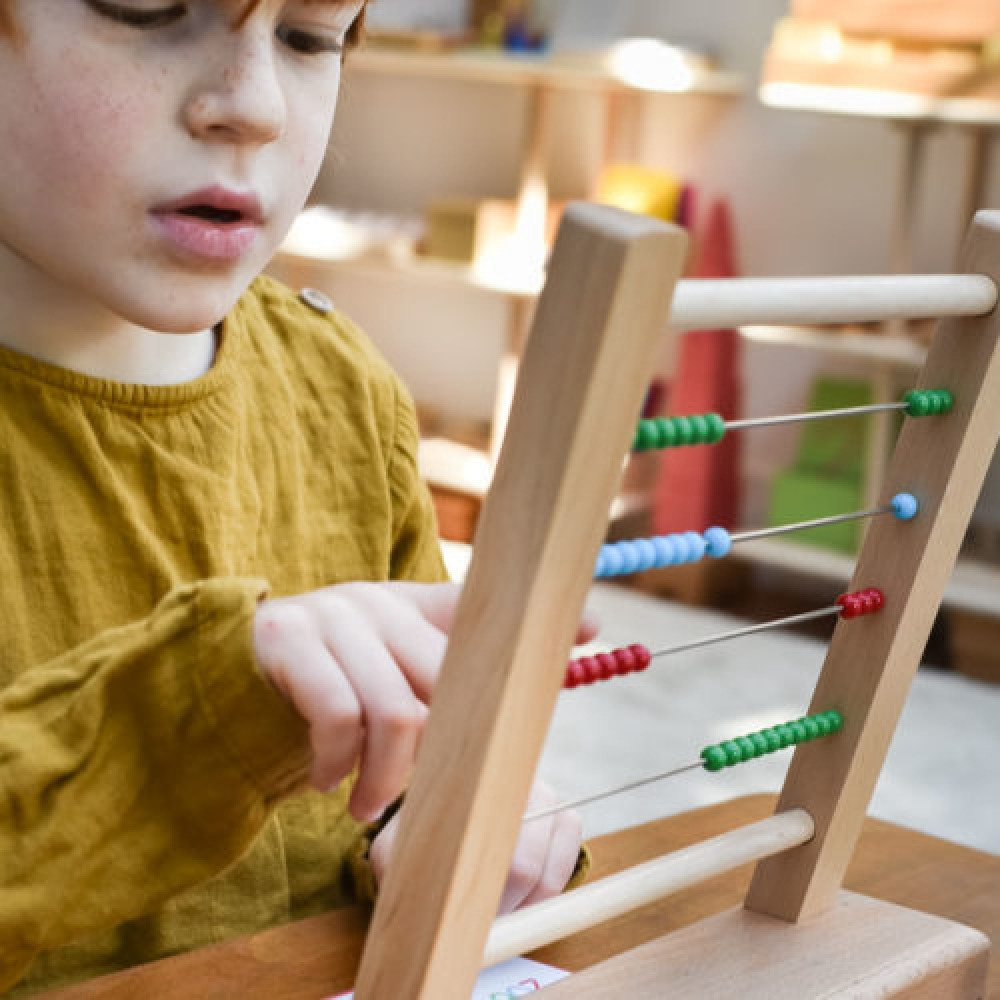 Atelier Enfant 6 -10 ans