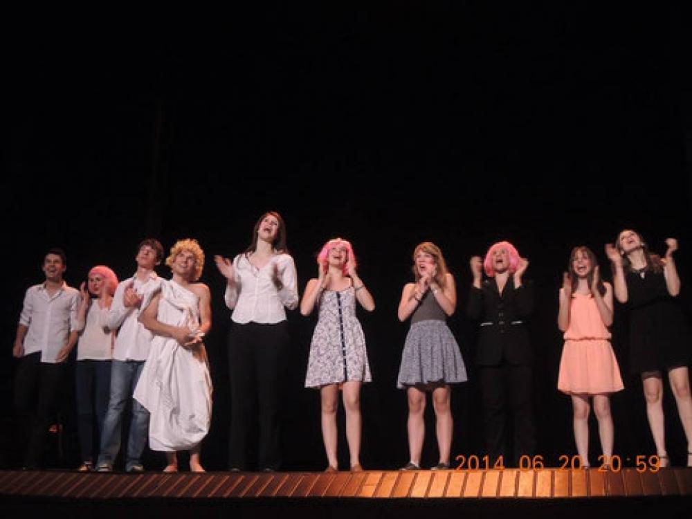Théâtre adolescents 13-17 ans
