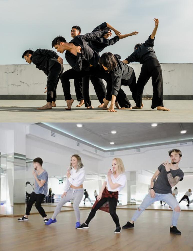 Cours de Kpop et Street Dance - Enfants