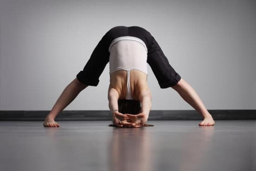 Cours de Hatha Yoga ( x10 sessions)