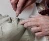 Atelier de sculpture modelage