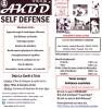 Self Defense enfants-  6 ans et +