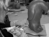 Cours sculpture modelage (x10)