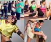 Danse Couple + Fitness/Danse Solo  - Illimité sur créneaux libres sur Aix, Gardanne, Fuveau et Luynes