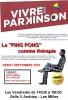 Tennis de Table - Thérapie Parkinson