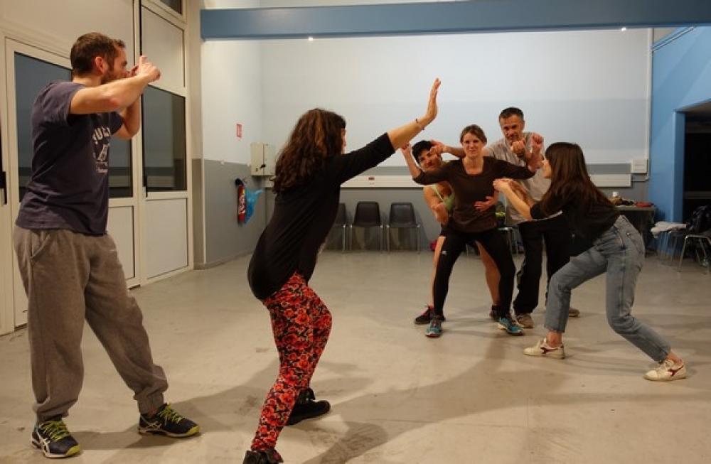 Cours / Ateliers Improvisation Théâtrale 3h/semaine