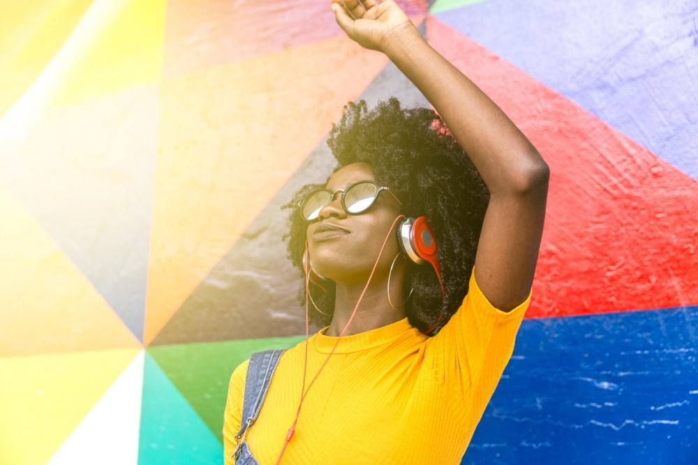 Afro-style à partir de 16 ans - Trimestre (option Année)