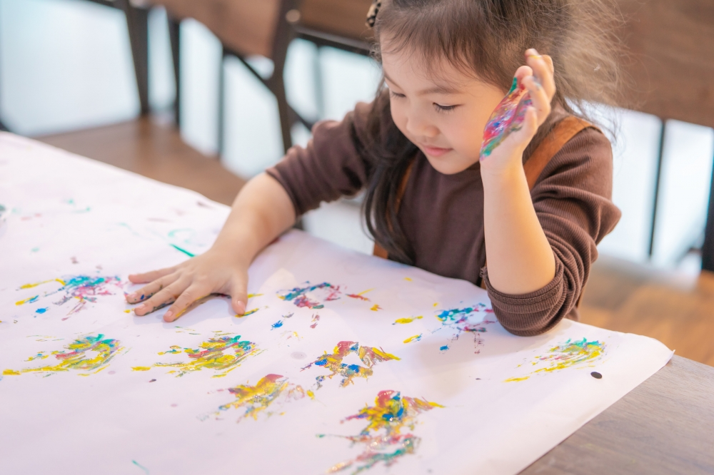 Art Plastique Enfants 3-12ans
