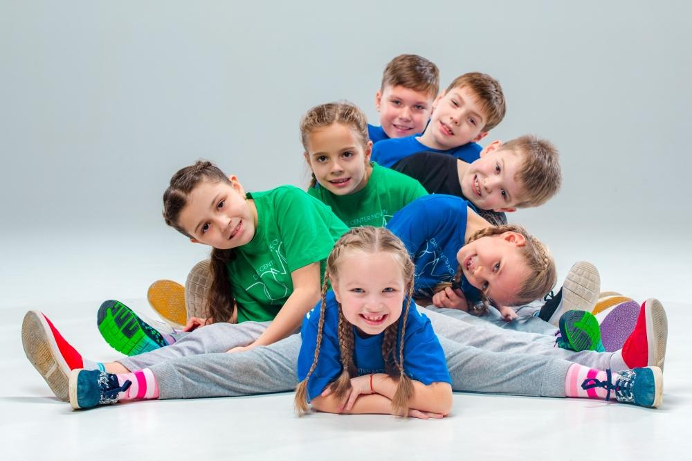 Cours de Danse Enfant 3-6ans