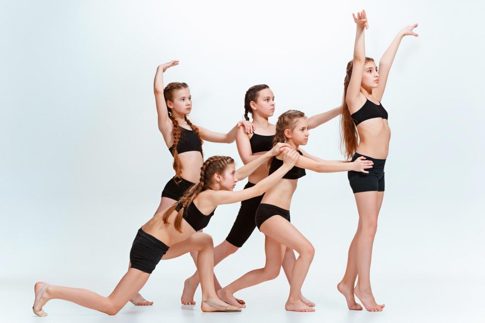 Cours de Danse Enfant 7-12ans