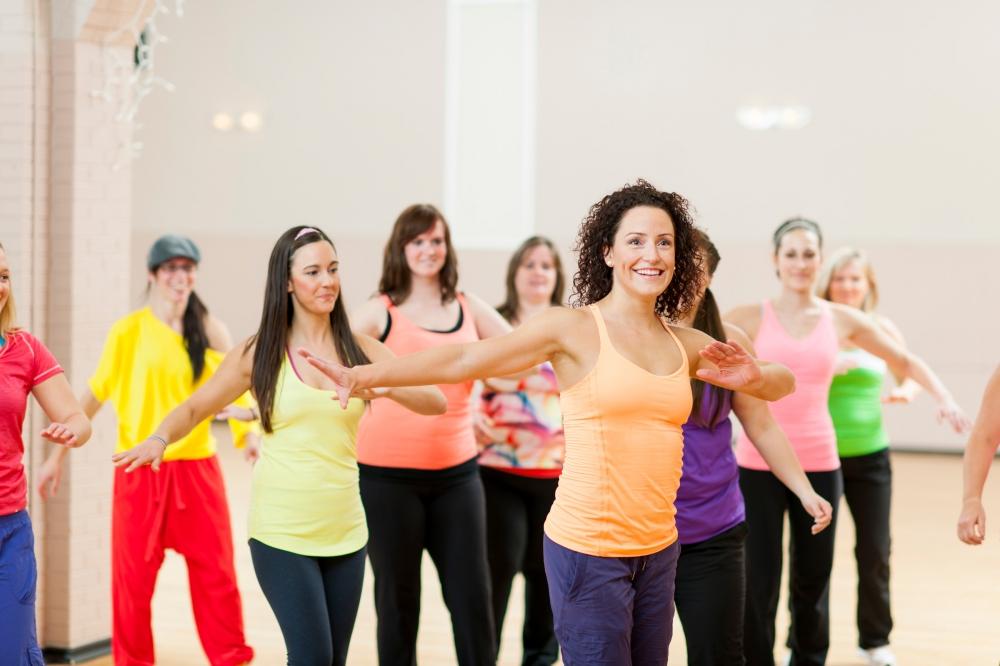 Cours de Danse Adultes