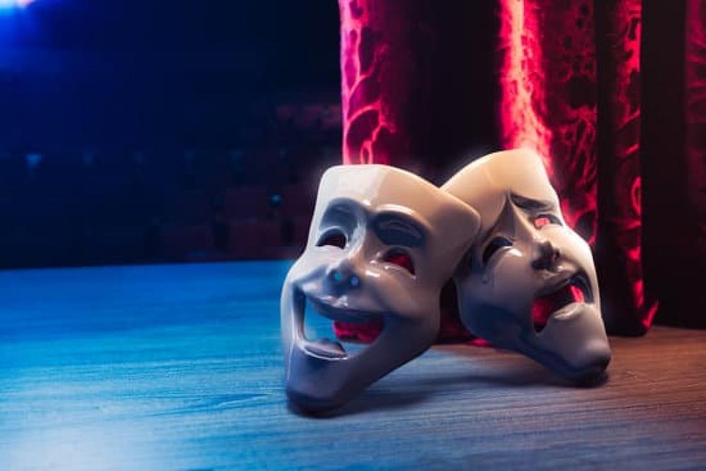 Cours de Théâtre Adultes
