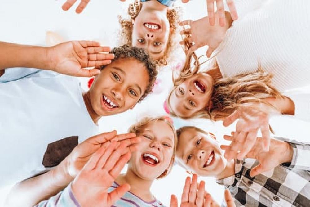 Cours de Théâtre Enfants 11-14 ans