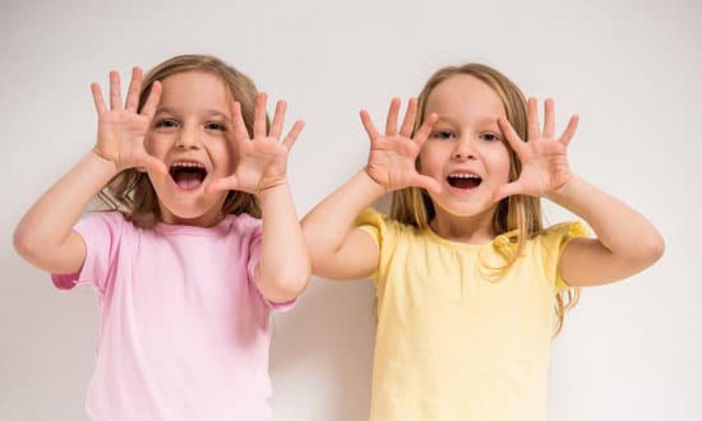 Cours de Théâtre Enfants 6-10 ans