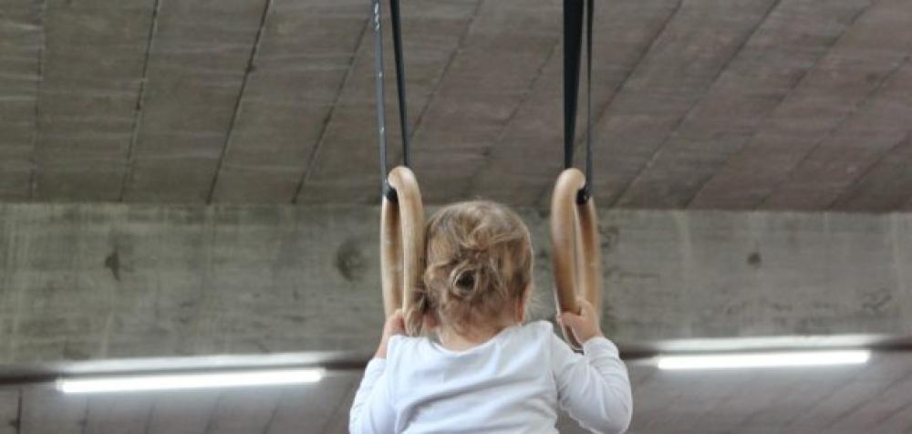Baby Gym 3-5ans