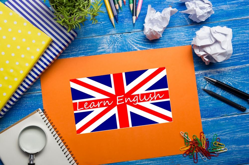 Cours d'Anglais 7-10ans
