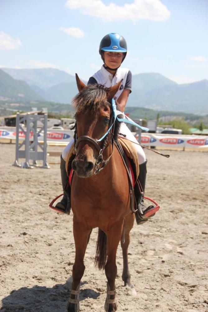 Cours d'Équitation Enfant- Galops 5,6 et 7 - (x10) 3 mois