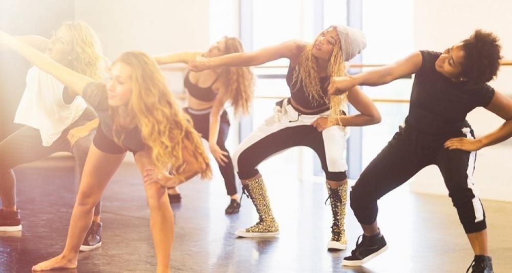 Hip Hop (Dancehall) Ado 13-15 ans