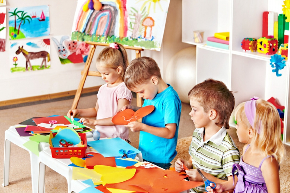 Créa Kid Enfants 3-6 ans