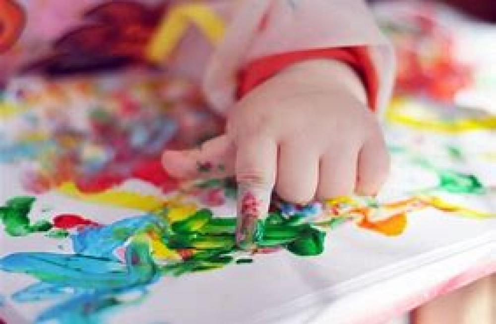 Eveil créatif Duo Parent/Enfant 1-3ans