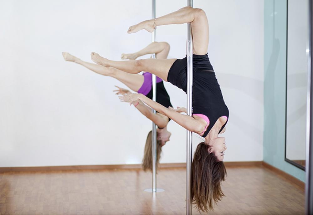 Cours Pole Dance Initiation (x5)