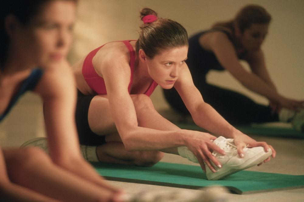 Gym Tonic, Cardio Gym et Stretching