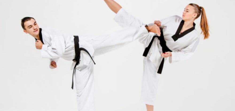 Taekwondo Enfants/Ado