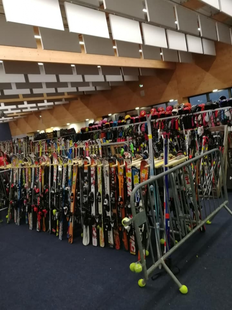 Stage Ski Adultes