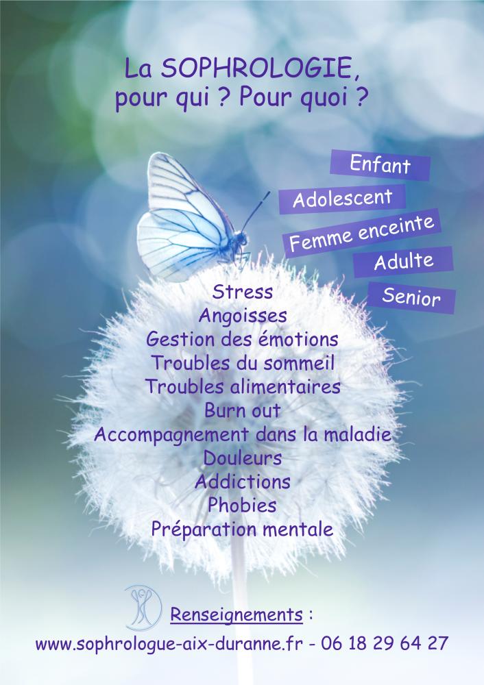 Sophrologie - Relaxation