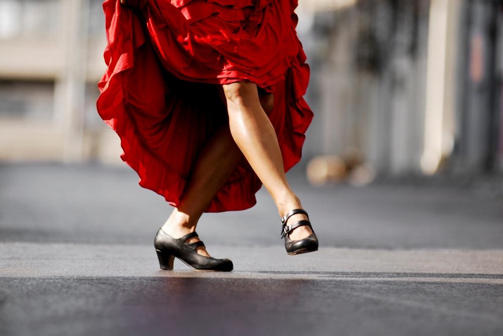 Flamenco & Sévillanes