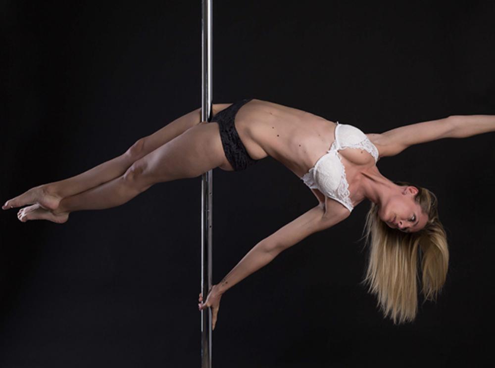 Pole Dance 10 séances
