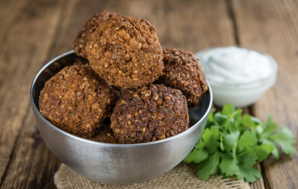 Atelier Cuisine Libanaise « MEZZES »