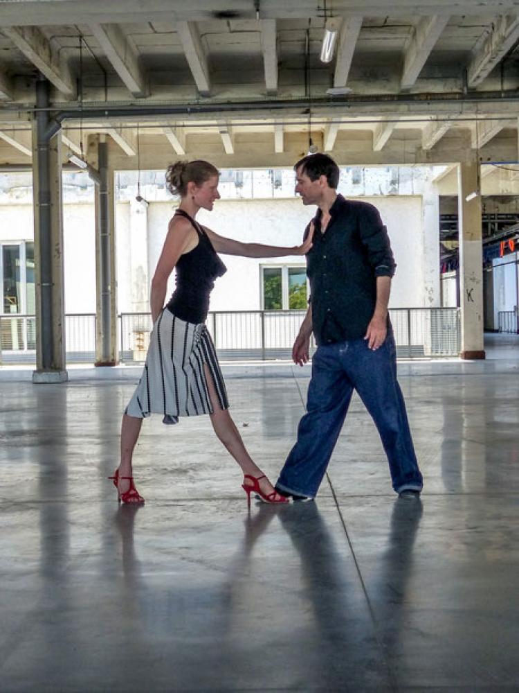 Tango Argentin 10 séances