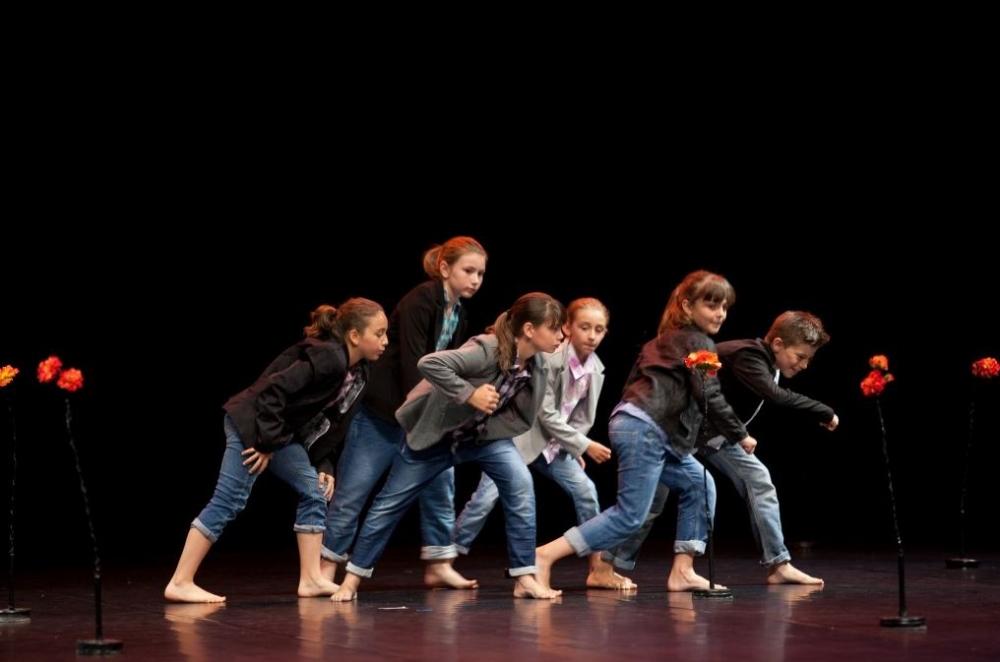 Cours de Danse Enfants 5-10ans