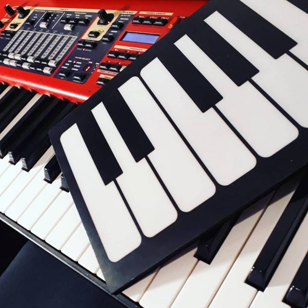 Cours de Piano Musiques Actuelles (Jazz, Blues, Latin, Pop ...)