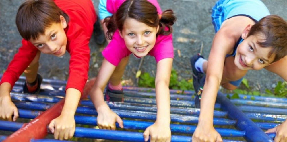 Stages Multisports 3-12 ans