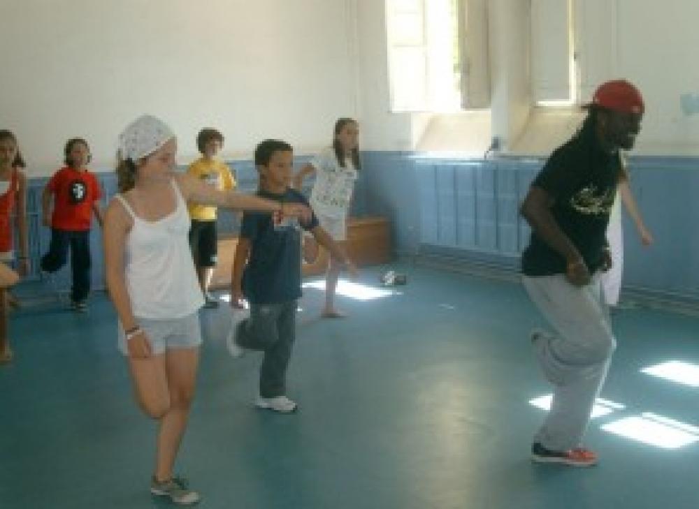 Danse Hip Hop Enfant 9-13 ans