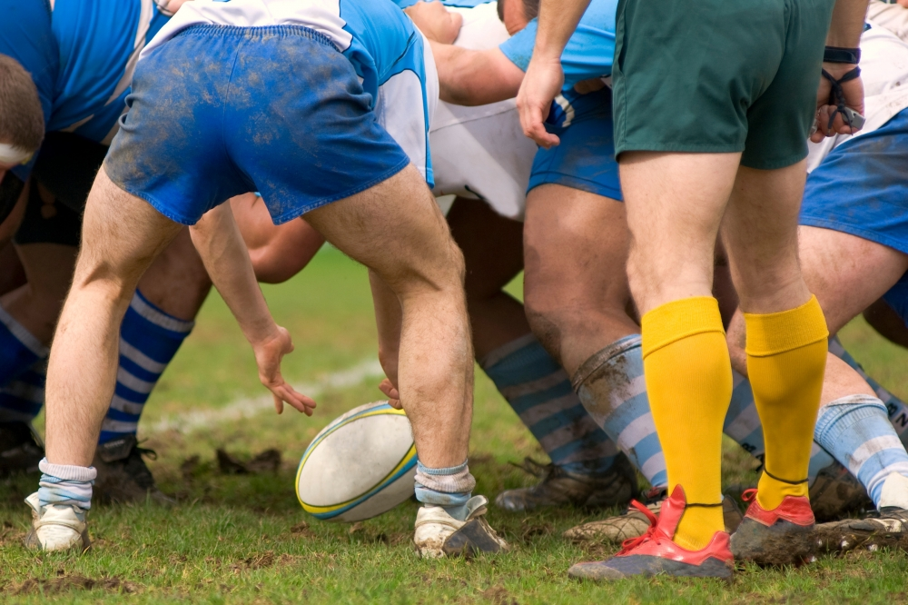 Rugby à 13 - Loisir 16-77ans