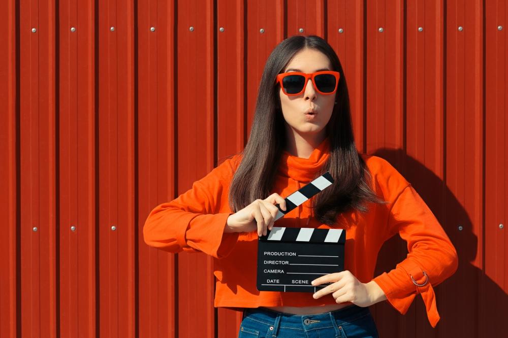 Cours Acting Cinéma