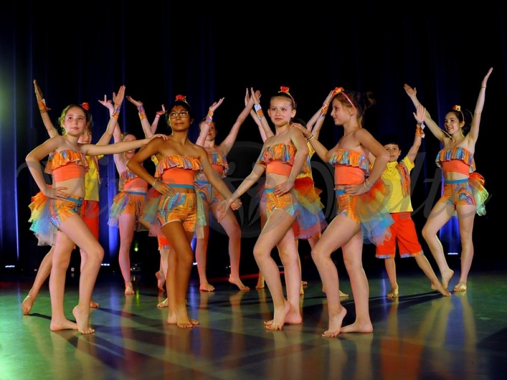 Cours Danses Sportives  - Enfants