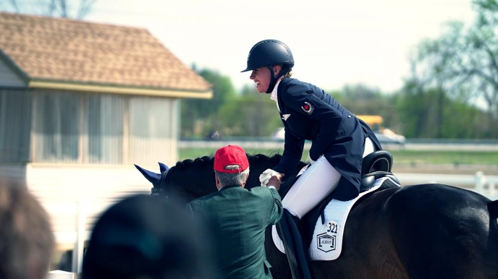 Demi-Journée/Journée - Equitation Initiation Galop 1 à 4